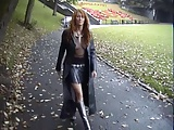 Walking in boots 2
