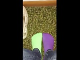 Mismatched Socks Removal