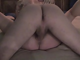 wife taking a pounding from her favorite boytoy
