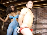 Nyomi Banxxx is a Dominatrix