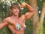 Denise Hoshor Female Bodybuilder 02